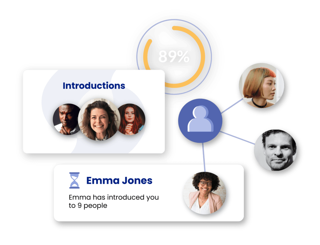 grow your professional network