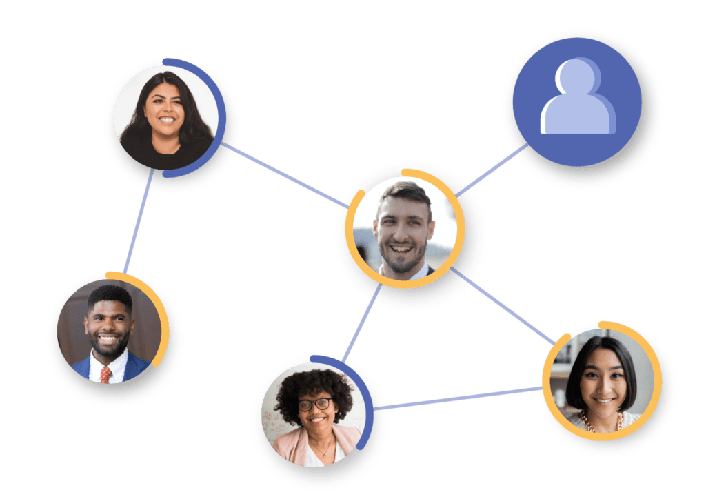personal network management software