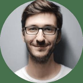 person crm user profile two
